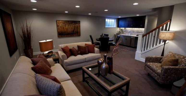 Remodels and Finishing by Colorado Finished Basements